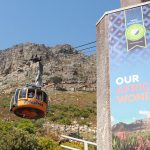 TAKING OUR HOLIDAYS TO NEW HEIGHTS ON TABLE MOUNTAIN