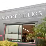 A ROYAL TREAT AT SWEET CILLIE'S CAKERY